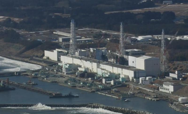 日本福岛附近海域发生6级地震 当局称核电站未现异常