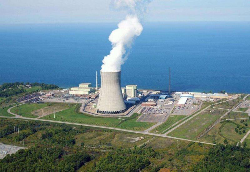 开放合作 互惠共享——中国创新活力为核电外企发展带来新机遇