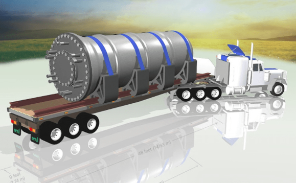 小型模块化核反应堆基本上是不明智的政策