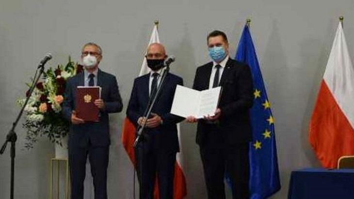 波兰将启动高温堆下一阶段开发工作