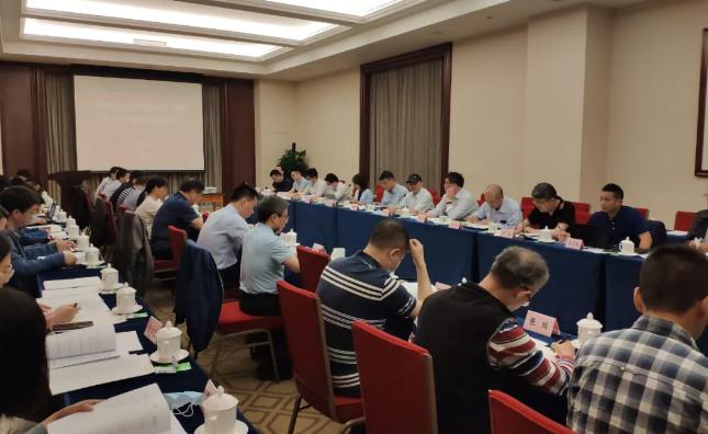 国家核安全局维修规则工作组配置风险管理专题研讨会在京召开