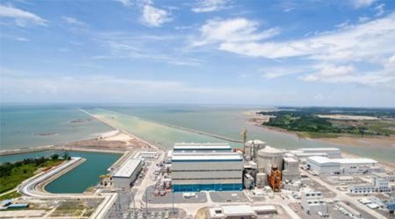 """广西""""十四五""""规划中的核电项目"""