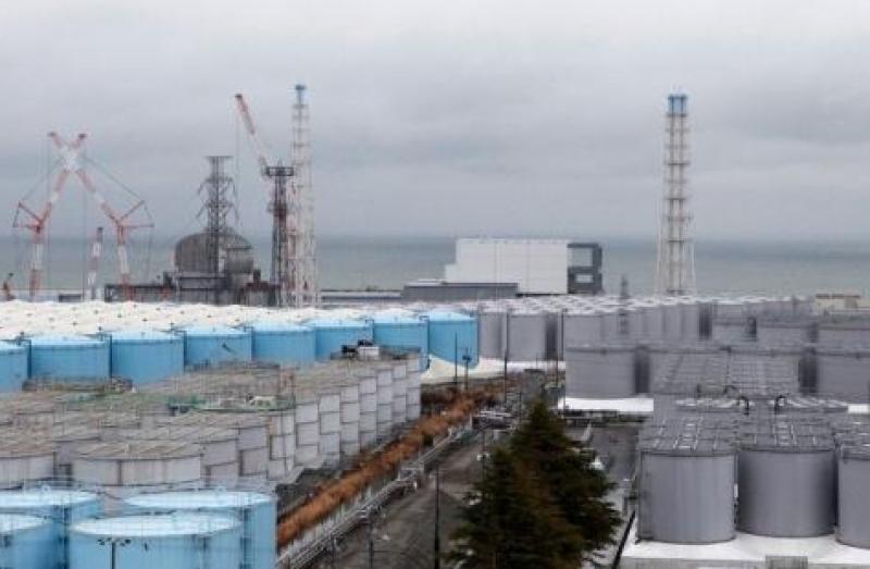 超期使用近五年!福岛一核旧式储罐接连发生漏水