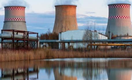 伊拉克计划通过核能解决严重的电力短缺问题