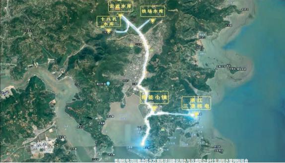 生态核电:从惠州示范到苍南再实践