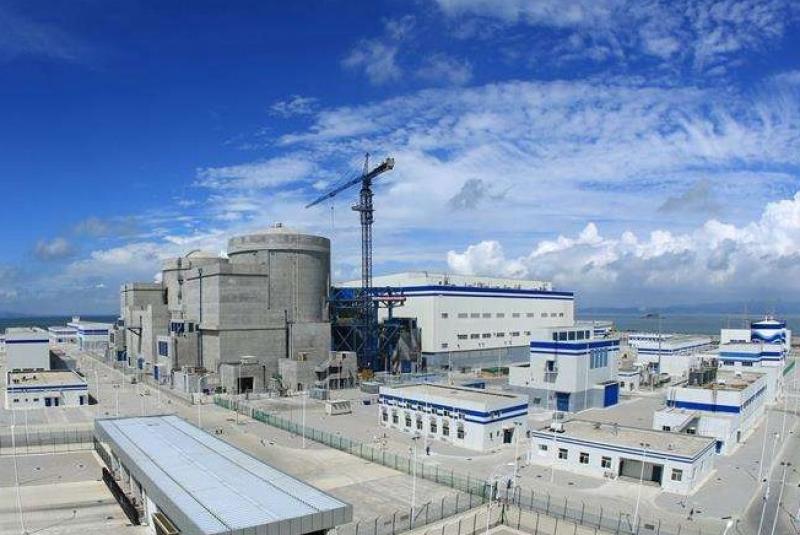 """""""华龙一号"""": 打响中国自主三代核电品牌"""