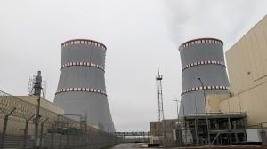 俄罗斯大使表示尽管受到批评 白俄罗斯核电站仍将按时投产
