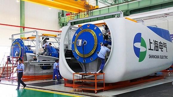完全掌握常规岛设计制造关键技术——访上海电气电站集团核电部部长徐龙晴