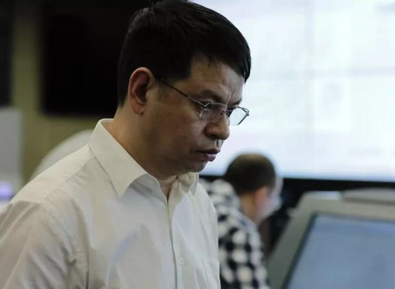 """把核电技术掌握在自己手中——对话""""华龙一号""""中广核总设计师王鑫"""