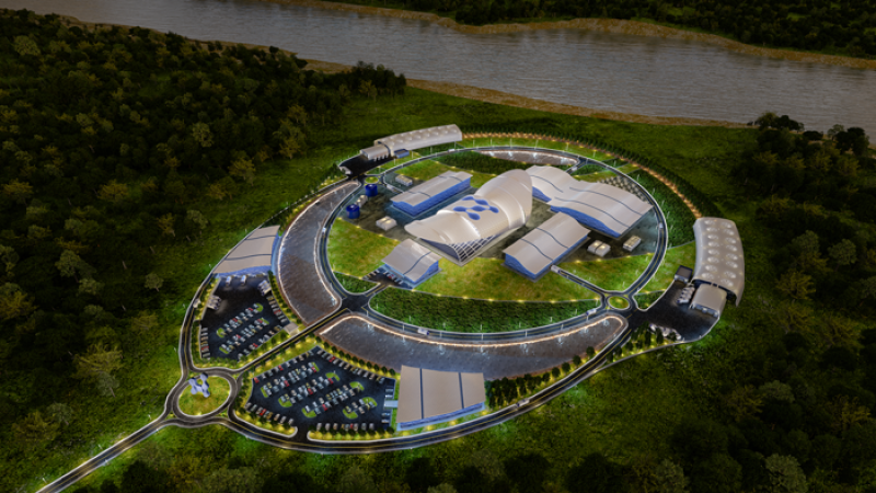 UAMPS决定缩减NuScale小型堆核电厂规模