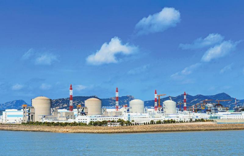 田湾核电发生一起0级运行事件