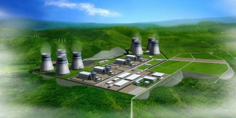 波兰计划在2033~2043年间建造5座反应堆
