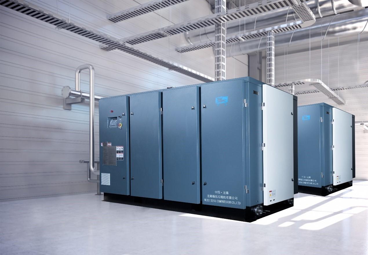 空气系统解决方案专家——无锡锡压与您相约2021深圳核博会