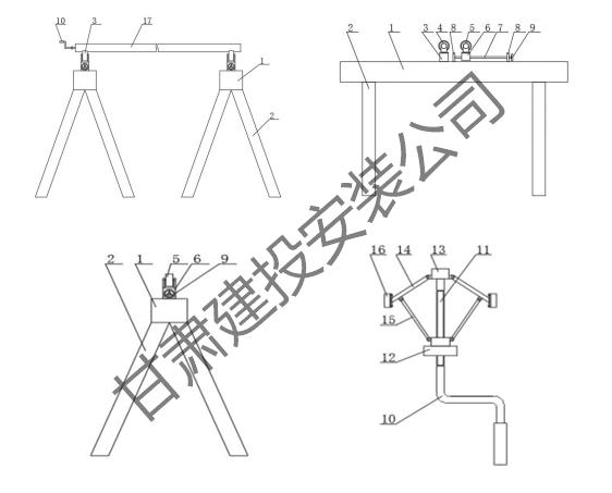 喜报:甘肃建投安装公司再获评一项实用新型专利