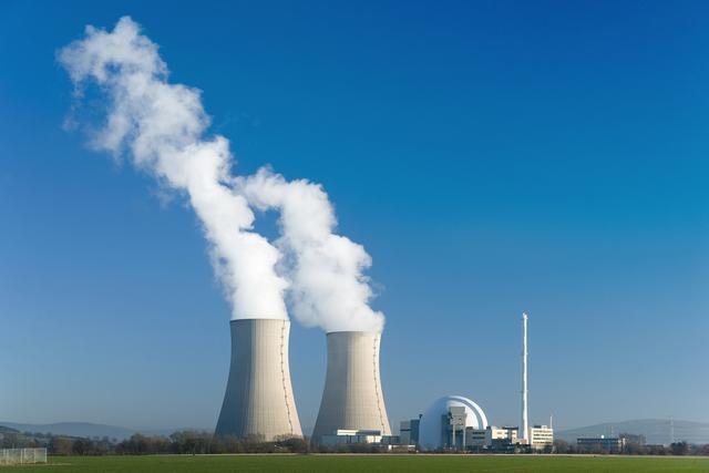 核电是最终的答案?