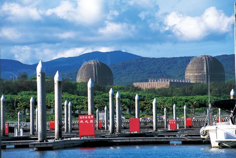 地震发生后台湾核电机组、捷运运转正常 供水天然气正常