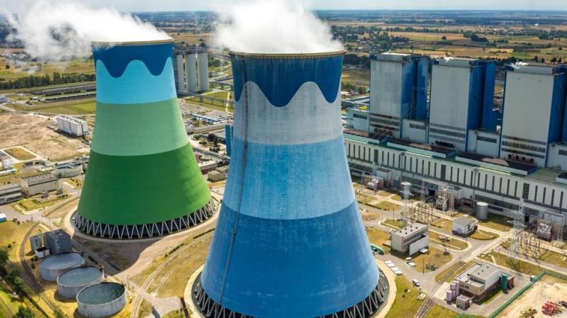 KHNP将在2022年初提交波兰首座核电厂报价