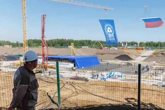 俄罗斯科学家在辐射建模方面取得进展