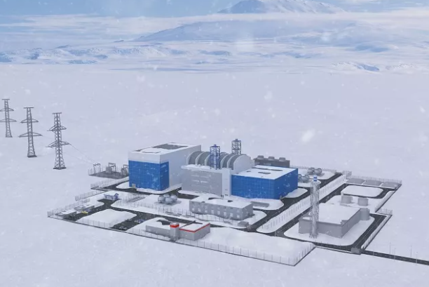 俄罗斯为陆基小型模块堆制造试验核燃料组件