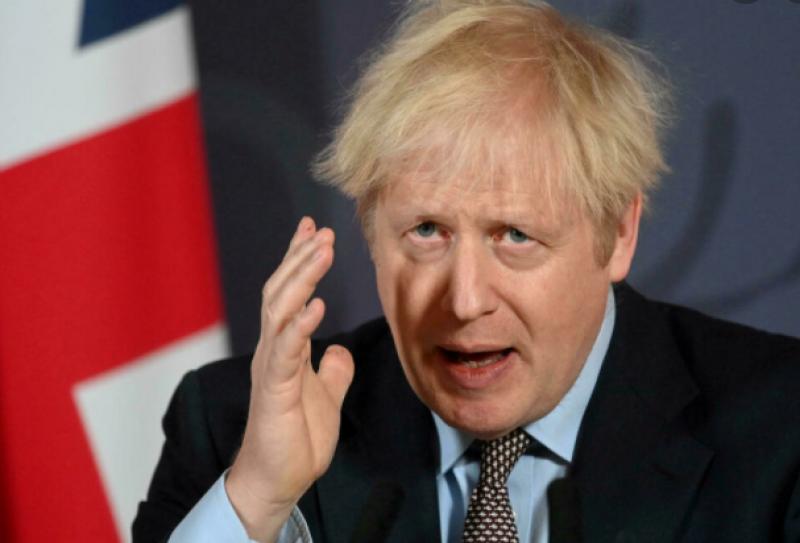 英国宣布政府资助新核电站计划