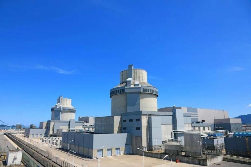 三门核电5、6号机组新进展!拟采用华龙一号技术!